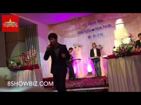 [Độc quyền] Lý Hải hát tặng trong đám cưới Tuyền Mập