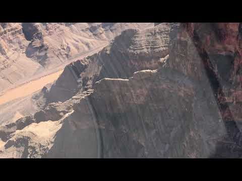 Greg Kretschmar - Over the Edge- Into The Grand Canyon