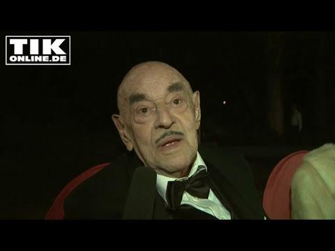 Wodka, Tanz und Stars: Artur Brauner feiert 70 Jahre CCC-Film!