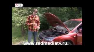 видео заправка кондиционера авто в Минске