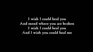 The Offspring - Fix You Lyrics