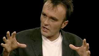 Danny Boyle interview on
