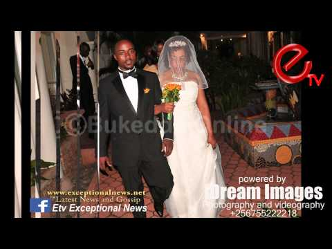 FIONA MUKASA AND JULIOUS SSEKAWUNDE WEDDING: HOW IT ALL HAPPENED @ WADE XP 2015