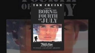 1946年7月4日ロングアイランドーアメリカの独立記念日に生を受けたロン...