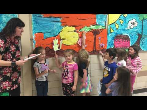 STEAM Residency Poject - Hillcrest STEAM Academy #2