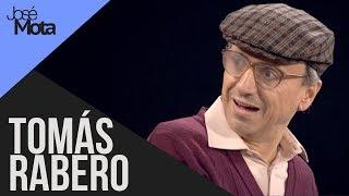 Tomás Rabero en ¡Atrapa un millón! | José Mota