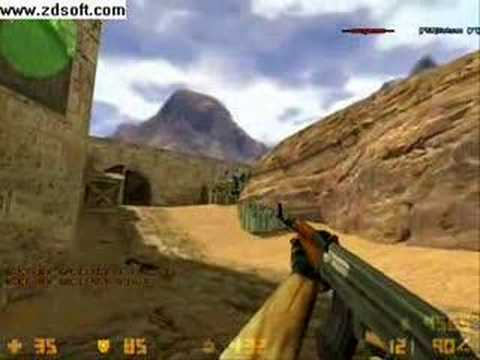 Download - Half - Life 2 - Torrent - Counter Strike