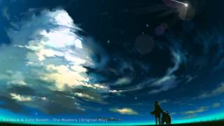 Kaimo K & Cate Kanell - The Mystery (Original Mix) [720p]
