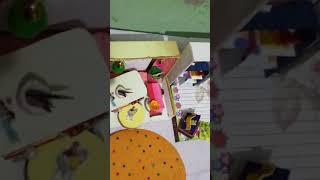 New barbie handmade house 🏡 for kid buy Mahak Singal