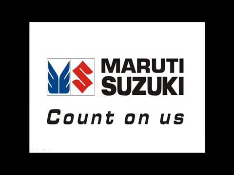When to buy a stock Learn to check technicals of maruti