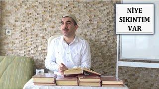 Murat Dursun - Niye Sıkıntım Var