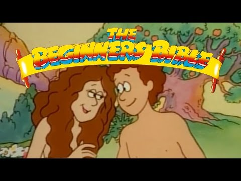 Adam & Eve - Beginners Bible