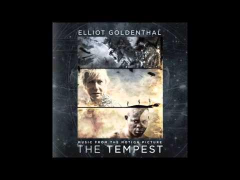 The Tempest Soundtrack- 04- Full Fathom Five-- Elliot Goldenthal