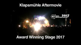 Klapsmühle Aftermovie