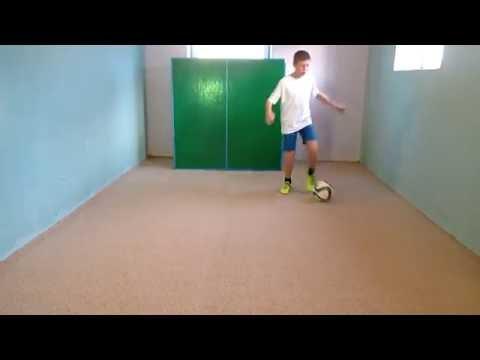 Топ 5 изменения направления с мячом во время игры