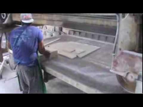 Muebles Para Baño, Lavamanos Marmol, Ceramica, Granito - YouTube