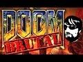 Zeb89 gioca a Brutal Doom ?
