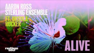 Aaron Ross & Sterling Ensemble ft Ursula Rucker (Straight Up Mix)
