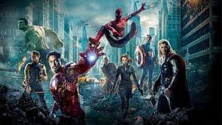 Trailer Biệt đội siêu anh hùng 3 - The avengers 2016 ( Spider man - Ghost Rider )