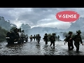 Vietnam vs U.S War Movie The Legend Makers English Subtitles