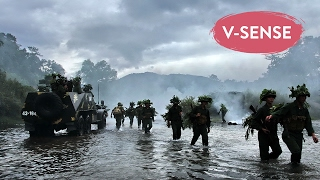 Video Vietnam vs U.S War Movie | The Legend Makers | English Subtitles download MP3, 3GP, MP4, WEBM, AVI, FLV Agustus 2018