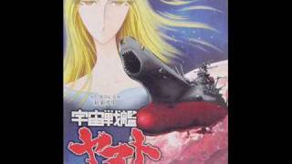 Overture From Space Battleship Yamato