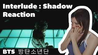 Gambar cover BTS (방탄소년단) MAP OF THE SOUL : 7 'Interlude : Shadow' Comeback Trailer fan reaction