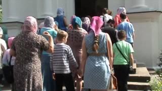 Паломничество Воскресной школы в Жировичский монастырь. 24 мая 2014 г.(, 2016-08-03T17:15:14.000Z)