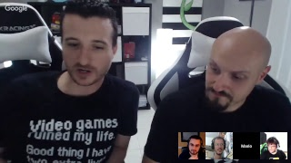 """Quel"" Gameplay - LIVE con QDSS, FRAWS e SABAKU"