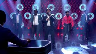 Sing-Off SA Episode 8 Perfomance Legato
