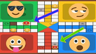 Ludo star Get coins  Tips &Tricks |How to increase  coins easily  with Ludo star master Games [100%]