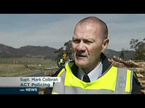 Man dies in Monaro Highway head-on