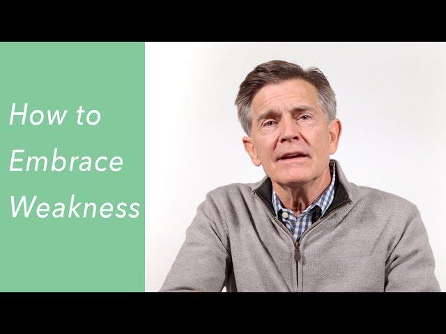 Is Weakness Okay? - Chip Ingram