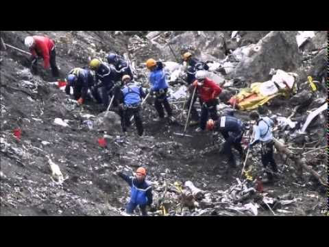 Germanwings crash: French prosecutors open new probe