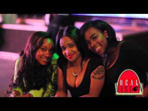 YAZ aka HAKEEM (from EMPIRE TV Show) @ Club Complex [St. Louis]