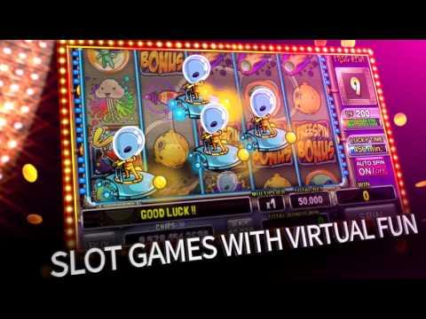 Slots  Social Casino - Play Free Now!