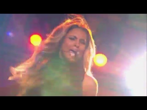 Ciara Performs Got Me Good on JKL! HD