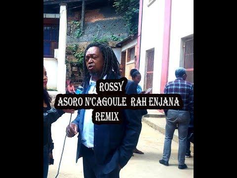 Rossy: asoro n'cagoule rah enjana (Remix) 2019