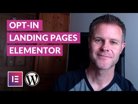 How to Easily Create Landing Pages in WordPress: No Develope