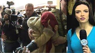 Baixar Bomba: Repórter do SBT Thais Nunes Foi Presa e o Motivo Chocou Demais, Agressão Policial!