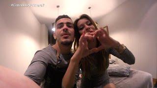 La noche de Cristina y Tito - Casados a primera vista