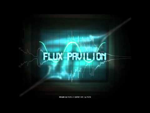 Flux Pavillion Cracks HD