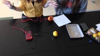 Carolina STEM Challenge 14 Battery Woods Charter School Dowden