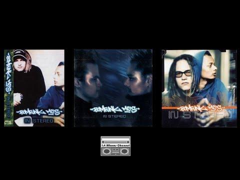 Bomfunk MC's - In Stereo (1999) Full Album