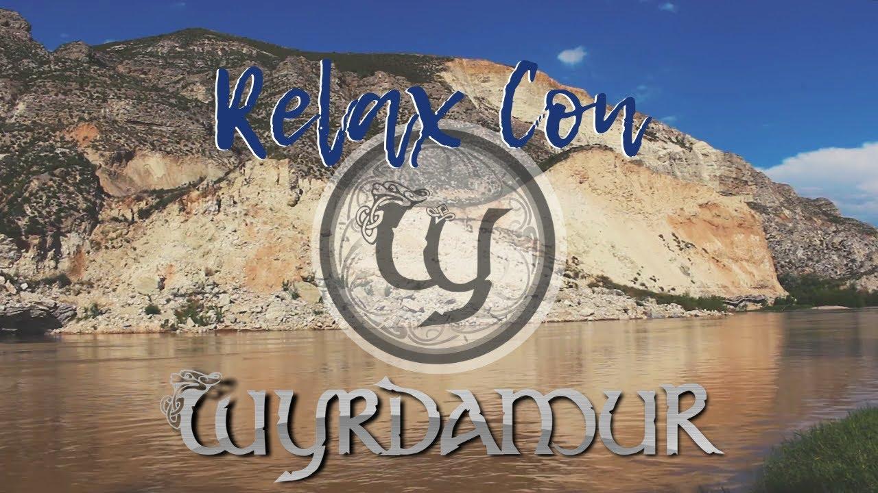 Nuevo Musica Celta Relajante Por Wyrdamur Youtube