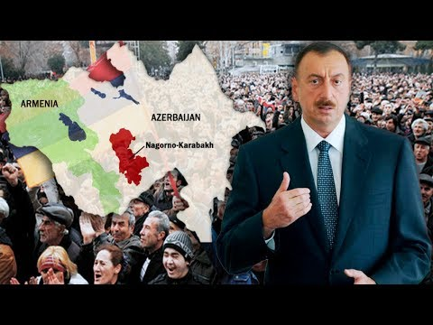 Азербайджан может Скоро