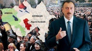 Азербайджан может Скоро Вернет Карабах - говорят эксперты