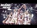 [CKL Mix] Miami Heat Big Three Mix ᴴᴰ - Burn it Down