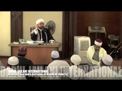 Maulidul Rasul - Masjid Al-Mukarramah 1434H
