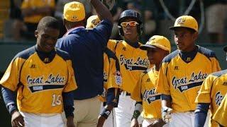 2014 Little League World Series Highlights